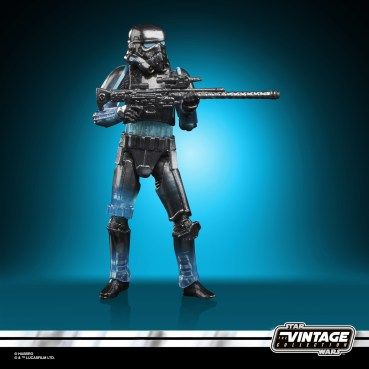 STAR WARS THE VINTAGE COLLECTION GAMING GREATS 3.75-INCH SHADOW STORMTROOPER Figure (3)