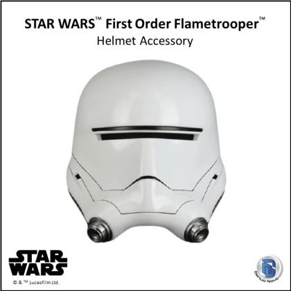 STAR WARS™ First Order Flametrooper™ Helmet Regular price $675.00