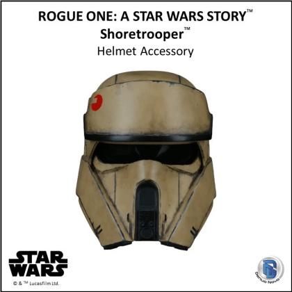 STAR WARS™ Rogue One Shoretrooper Helmet Regular price $675.00