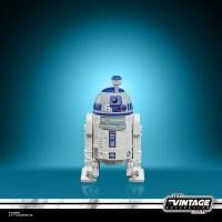 STAR WARS THE VINTAGE COLLECTION 3.75-INCH ARTOO-DETOO (R2-D2) Figure_oop 1