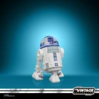 STAR WARS THE VINTAGE COLLECTION 3.75-INCH ARTOO-DETOO (R2-D2) Figure_oop 5