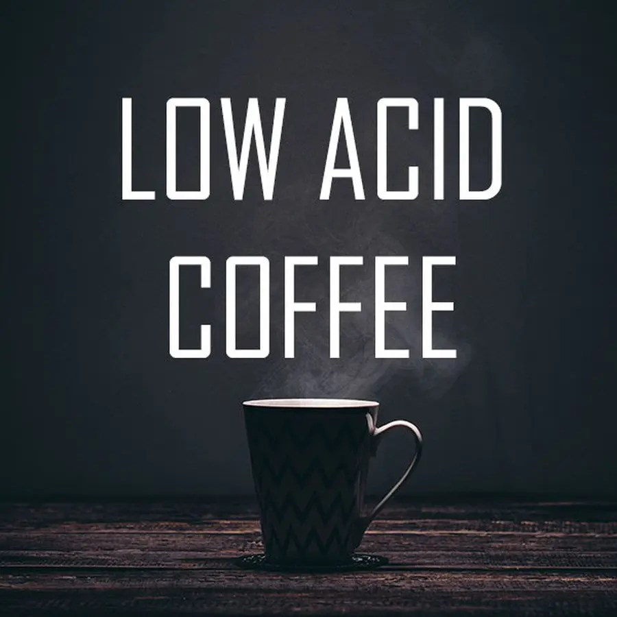 Acid reflux caused by coffee - fact or fiction? 1