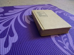 yoga and devotions