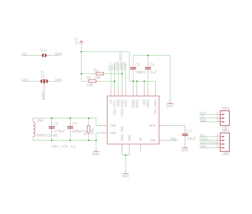 small resolution of mod 1016 schematic