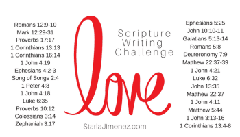 Survive Divorce Emotionally as a Christian ~ Coffee With Starla