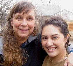 Melinda & Tamara