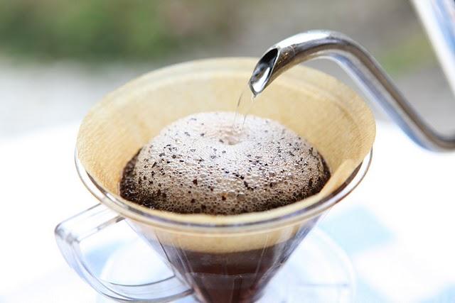 【厳選コーヒードリッパーまとめ】 コーヒー好きにプレゼントしたら必ず喜ぶドリッパーはコレ!