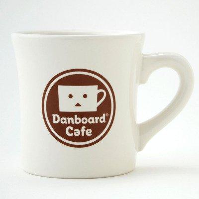 ダンボーカフェのカップなんてあったんだって思う管理人笑