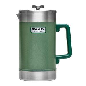 水筒&ボトル&ポリタンク スタンレー 真空フレンチプレス 1.4L グリーン