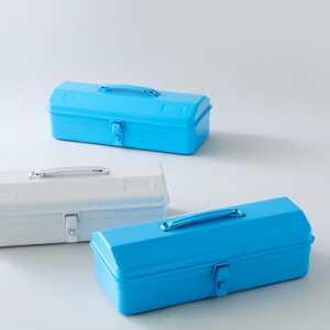 BLUE BOTTLE COFFEE TOOL BOX ブルーボトルコーヒー ツールボックス Blue/Light Gray(ブルー/ライトグレー)
