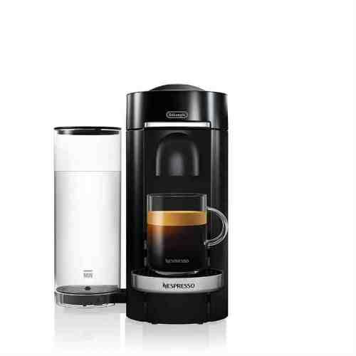 DeLonghi ENV155B VertuoPlus Espresso Machine