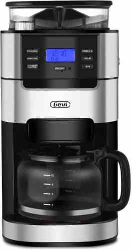 Gevi 10-Cup Drip Coffee Maker