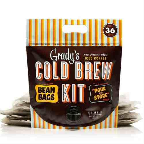cold brew guide