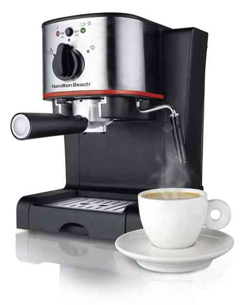 hamilton beach espresso machine brands