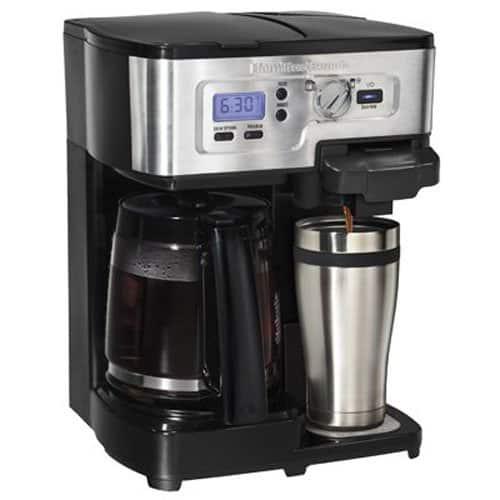 Rv coffee maker best guide buy