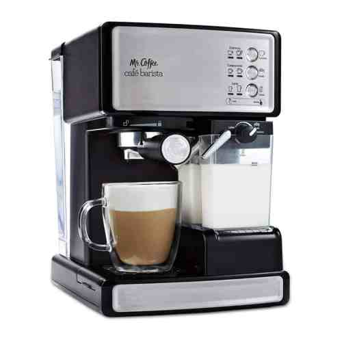 mr. coffee espresso machine reviews consumer reports