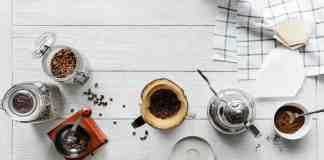 cold brew coffee guide