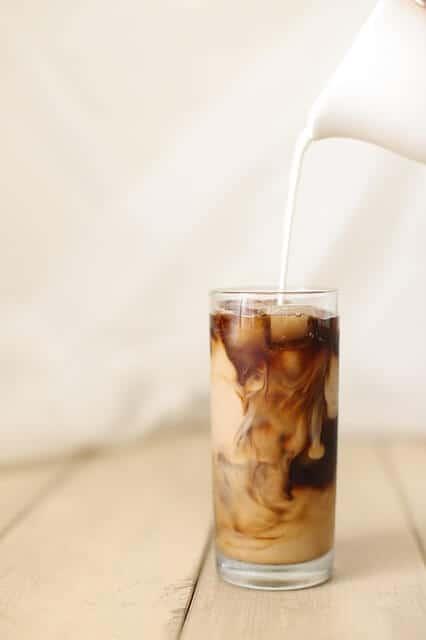 iced coffee vietnamese brew