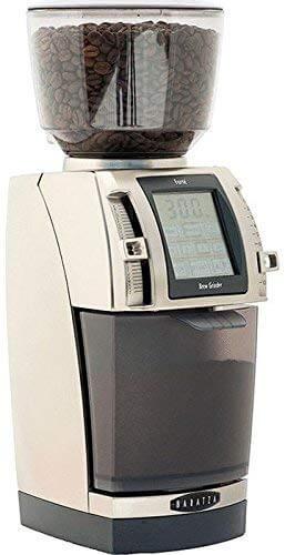 baratza forte grew coffee grinder