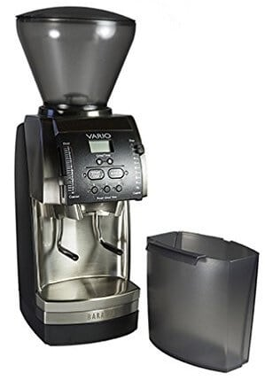 baratza coffee grinder espresso
