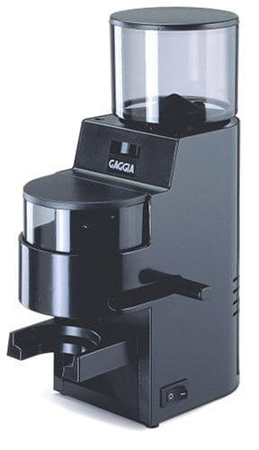 Gaggia 8002 MDF Grinder espresso grinder