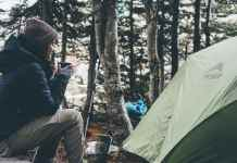 10 Best Portable Coffee Makers for Camping, a 2019 review