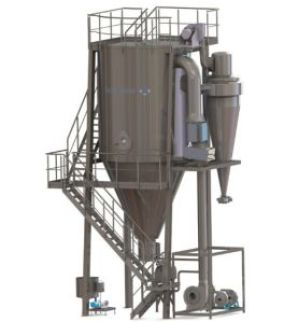 Instant-Coffee-Spray-Drying-Machine-Detergent-Powder-Plant-Dryer