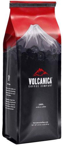 Volcanica Coffee Costa Rica Tarrazu