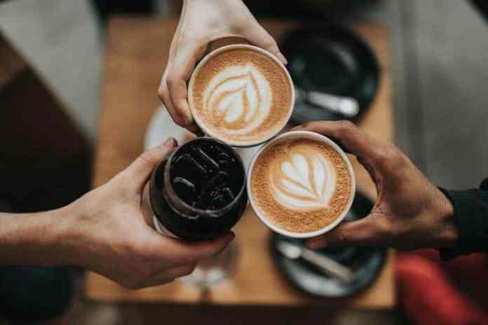 why drink decaf coffee