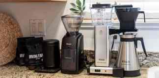 coffee maker with thermal carafe (1)