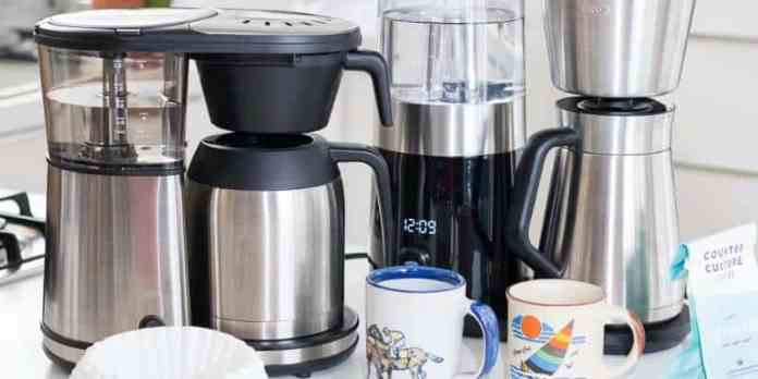 thermal carafe coffee maker guide