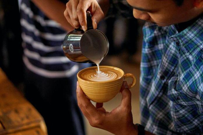 what does kona coffee tastes like