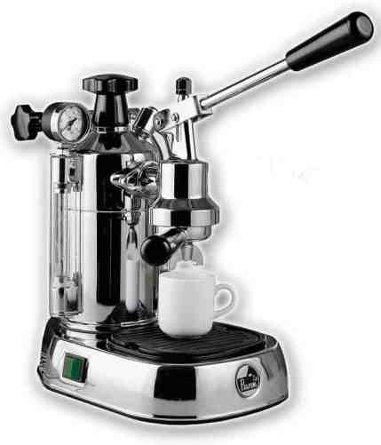 La Pavoni PC-16 Professional Espresso Machine (1)