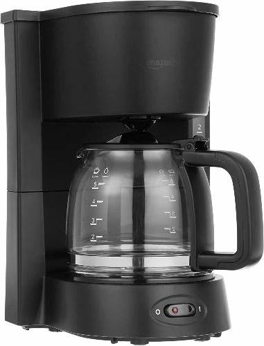 Amazon Basics 5-Cup Coffeemaker