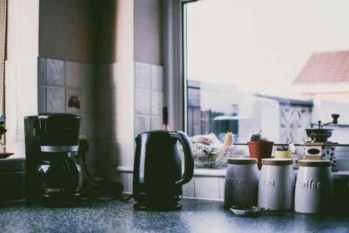 coffee maker under 100 usd