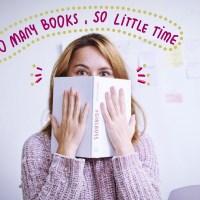 Intrebari si raspunsuri despre carti si citit