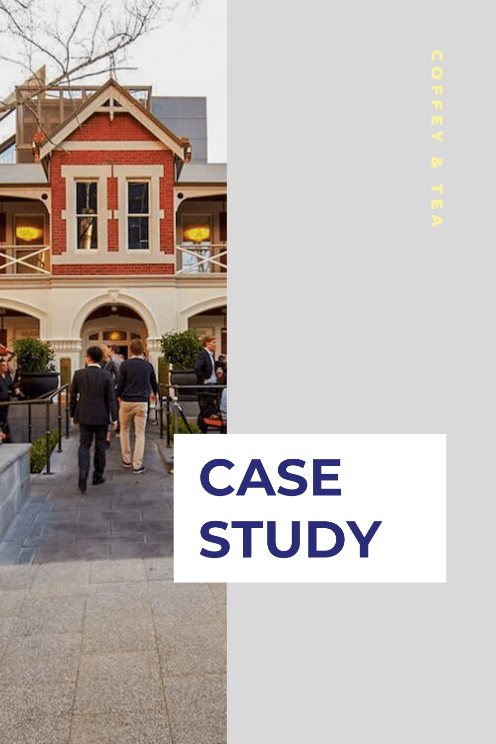 Case Study: The Terrace Hotel