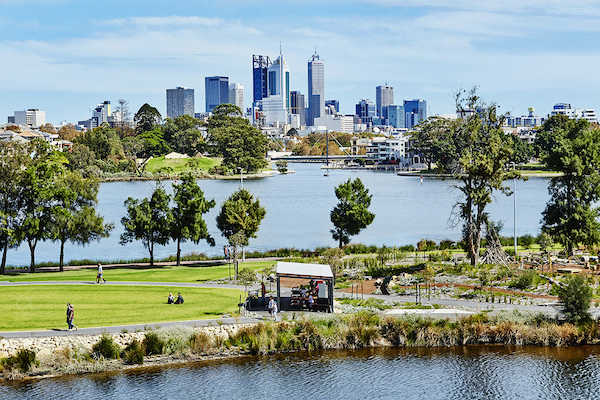 Western Australia and Perth Hashtags Guide