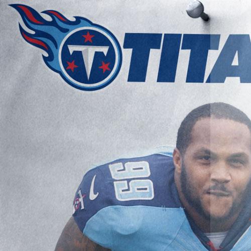 Tennessee Titans Newsletter