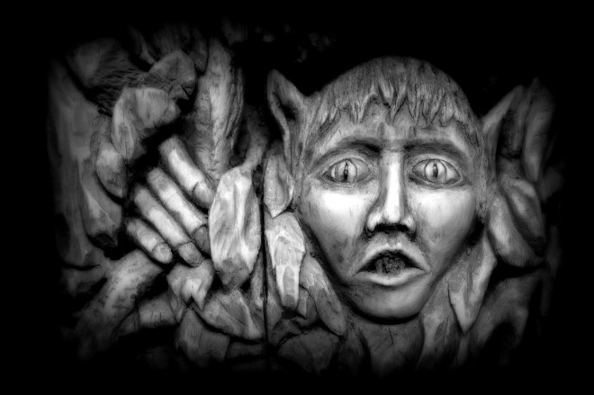 20_-_Pooka_-_Wood_carved_Cedar.