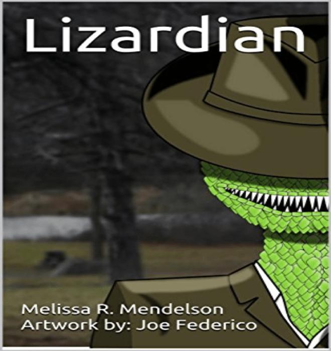 Lizardian