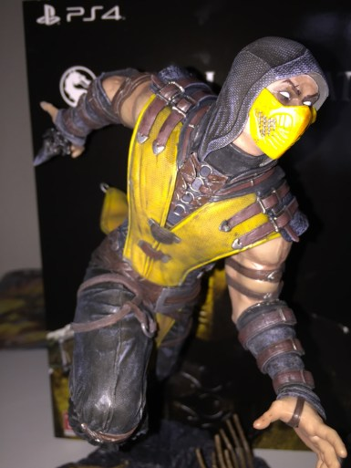 unboxing-deballage-mortal-kombat-X-edition-collector-16