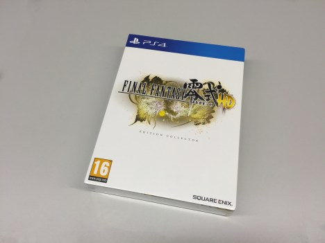 unboxing-final-fantasy-type-0-HD-edition-collector-03