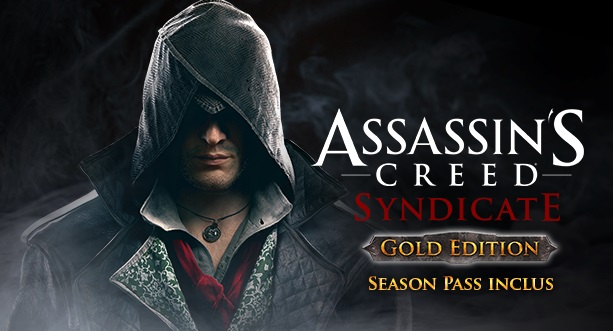 Assassin's Creed Syndicate – Édition Gold