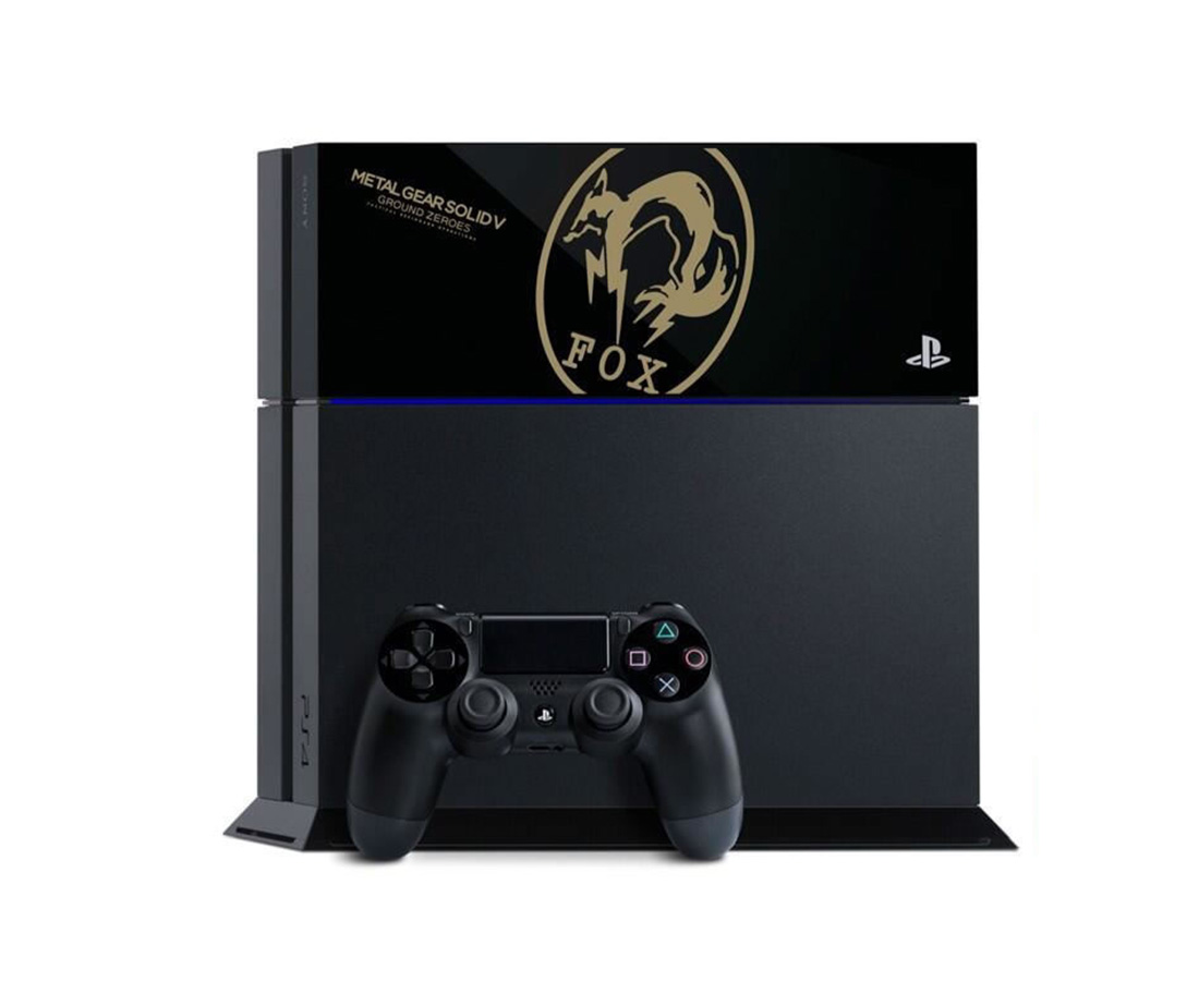 PS4-fox-edition-PS4-speciale-metal-gear-solid-v-ground-zeroes