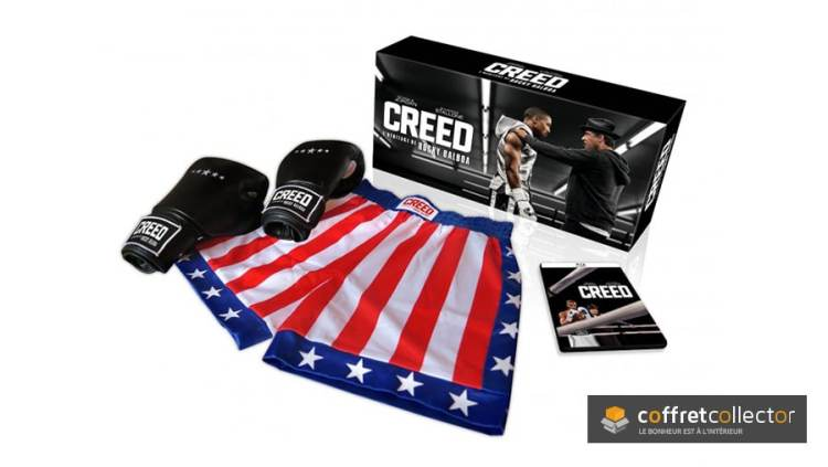 Creed - Edition collector