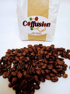 coffusion bag of 250g