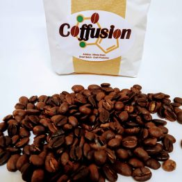 coffusion bag of 250g