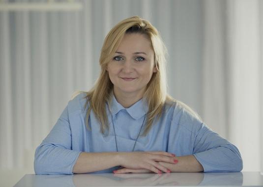 Doradca finansowy Kinga Jędrzejewska