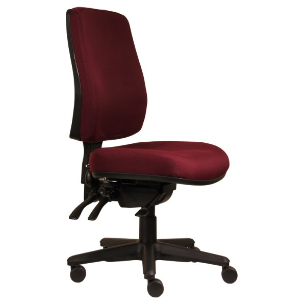Spark High Back Task Chair
